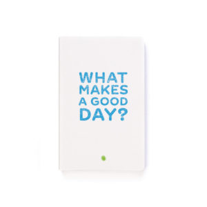 what makes a good day notebook
